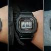 porównanie Casio G-shock DW-5030, GW-5000, GMW-B5000D
