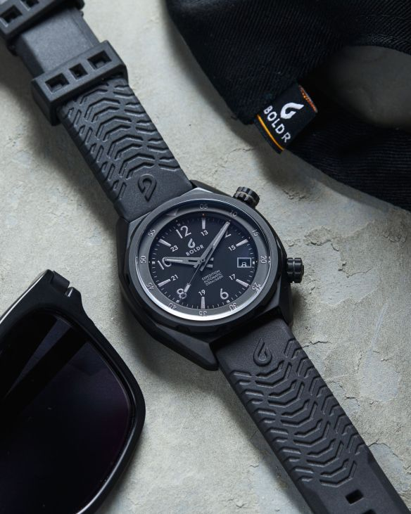 BOLDR Expedition II