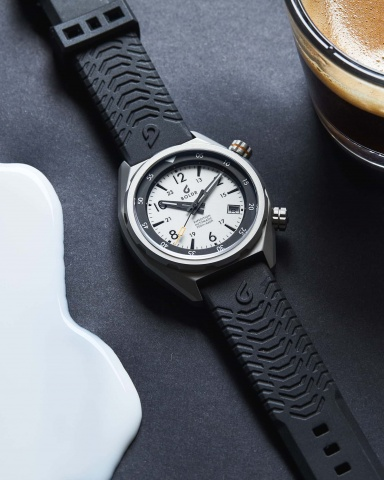 BOLDR Expedition II Eiger