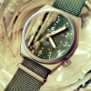 BOLDR Venture Jungle Green