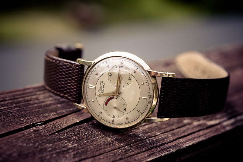 LeCoultre (3 Of 3)
