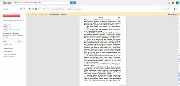 Bericht über die ... allgemeine Österreichische Gewerbe-Ausstellung - Österreichische Gewerbe-Ausstellung - Google Livres (2).png