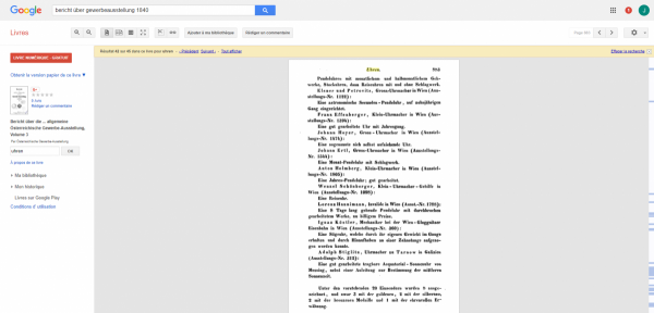 Bericht über die ... allgemeine Österreichische Gewerbe-Ausstellung - Österreichische Gewerbe-Ausstellung - Google Livres (4).png