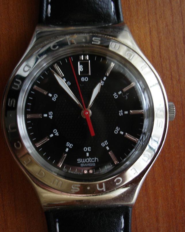 0c606e5764d915 Swatch problem z datownikiem :( - ZEGARKI SZWAJCARSKIE i NIEMIECKIE ...