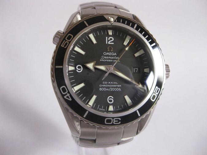 omega zegarek podróbka