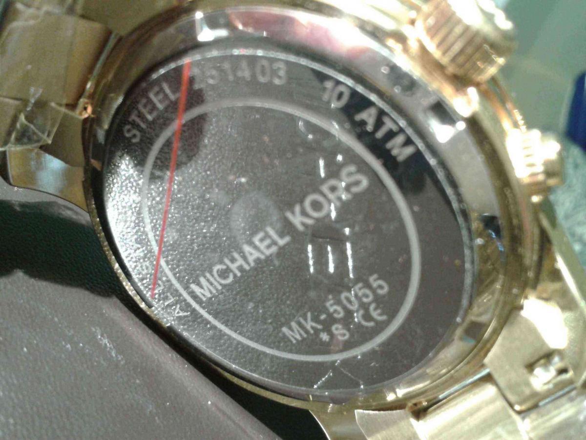 Najnowsze MK 5055 oryginał czy podróba - Podróbki i zapytania o SI87