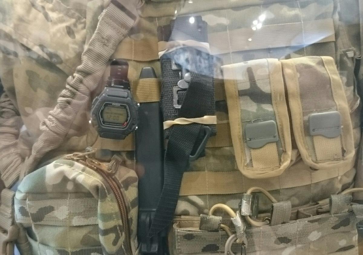 Zegarek Taktyczny dla Formozy Zegarki wojskowe Klub