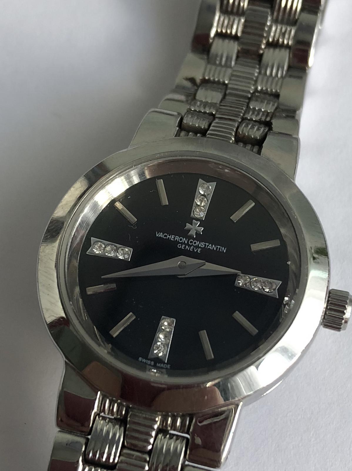 3299e83a027 Zegarek Vacheron Constantin Geneve - Podróbki i zapytania o ...