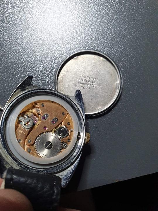 Datowanie starych zegarków Omega jak przejść od randki online do prawdziwego życia