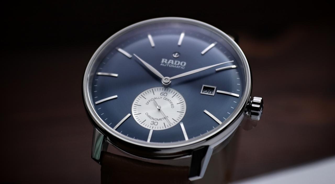 RADO R22880205 Coupole 3