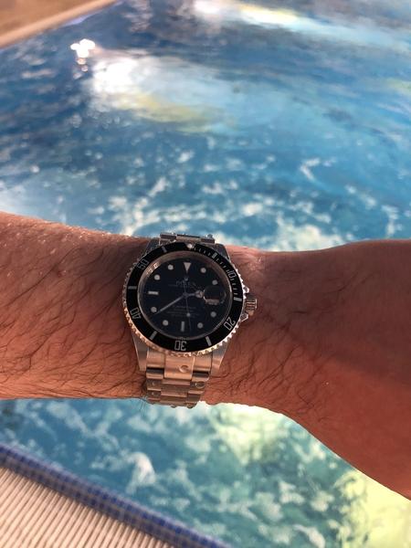 Katalogi zegarków